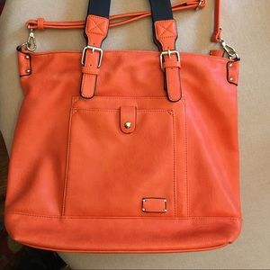 Large Purse with Internal Pockets
